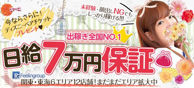 日給7万円
